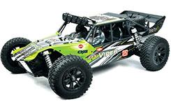FTX Viper Sandrail 1/8 4WD Brsl RTR - ftx5551