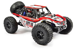 FTX Outlaw 4WD Ultra Buggy -Brushed - ftx5570