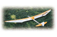 Bird of Time Glider Kit - gpma0570
