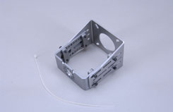 Brushless Motor Mount-XL(28~36mm) - gpmg1265