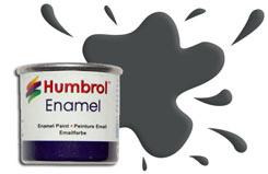 Humbrol 001 - Matt Primer - h0014