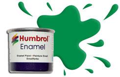 Humbrol 002 - Emerald - h002