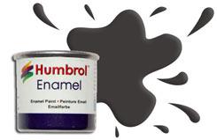 Humbrol 010- Serv Brown - h010
