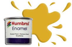 Humbrol 016 - Sov Gold - h016