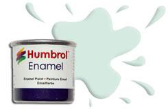 Humbrol 023 - Duck Egg Bl - h023