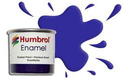 Humbrol 025 - Blue - h025