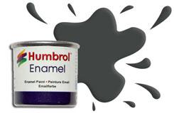 Humbrol 027 - Matt Sea Gr - h027