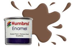 Humbrol 029 - Dark Earth - h029