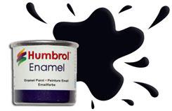 Humbrol 030 - Dark Green - h030
