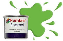 Humbrol 038 - Lime - h038
