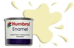 Humbrol 041 - Ivory - h041