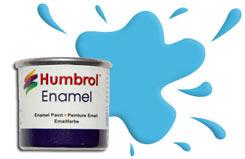Humbrol 047 - Sea Blue - h047