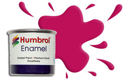 Humbrol 051 - Red Sunset - h051