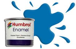 Humbrol 052 - Baltic Blue - h052