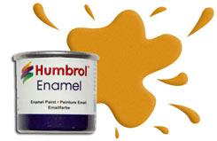 Humbrol 054 - Brass - h054
