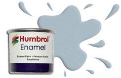 Humbrol 056 - Aluminium - h056