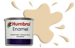 Humbrol 071 - Oak - h071