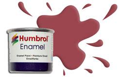 Humbrol 073 - Wine Red - h073