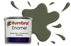Humbrol 076 - Uniform Gre - h076
