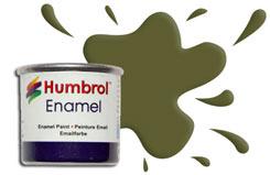 Humbrol 088 - Deck Green - h088