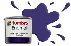 Humbrol 104 - Oxford Blue - h104