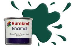 Humbrol 120 - Light Green - h120