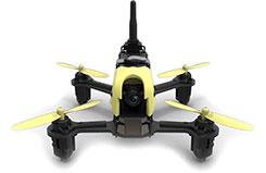Hubsan X4 Storm Racing Drone Pack - h122d