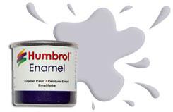 Humbrol 147 - Matt Light Grey - h147