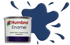 Humbrol 157 - Azure Blue - h157