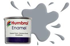 Humbrol 165 - Sea Grey Me - h165
