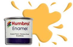 Humbrol 168 - Hemp Hx8 - h168