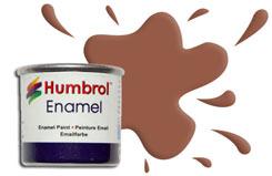 Humbrol 186 - Brown (F.S. - h186