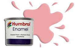 Humbrol 200 - Pink (New F - h200