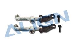 Metal Washout Cont/Arm Silve - h25011aft