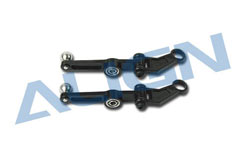 H25011T-00 Mtl W/out Arm Blk - h25011t-00