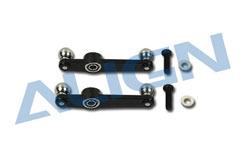H25013T-00 Mtl SF Mix Arm Bk - h25013t-00