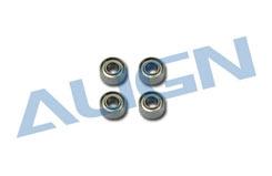 H25058T Bearings (682XZZ) - h25058t