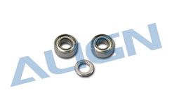 H25061T Bearings (MR63ZZ) - h25061t