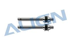 H25075 Metal Tail Shaft Assy - h25075t