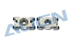 H25077 Metal Bearing Block - h25077t