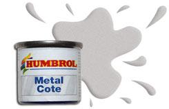 27001 Metalcote Mt Aluminium - h27001