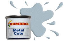 27002 Metalcote Pol Aluminum - h27002