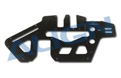 H45028 CF Main Frame / 1.2mm - h45028t