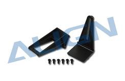 H45031 Fuselage Parts - h45031t