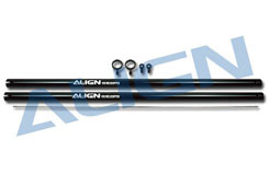H45037 Tail Boom (2pcs) - h45037t