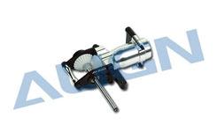 H45038 Mtl Tail Torque Tube - h45038t