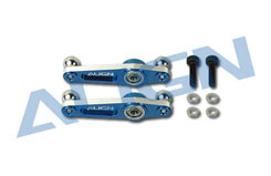 H45084 Mtl SF Mixing Arm Set - h45084t