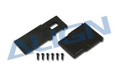 H45090 Fuselage Parts - h45090t