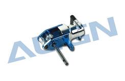 H45101 Mtl Tail Belt Unit - h45101t