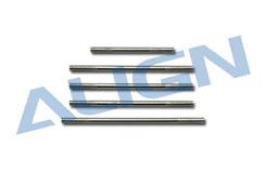 H45106 Sport Steel Link Rod - h45106t